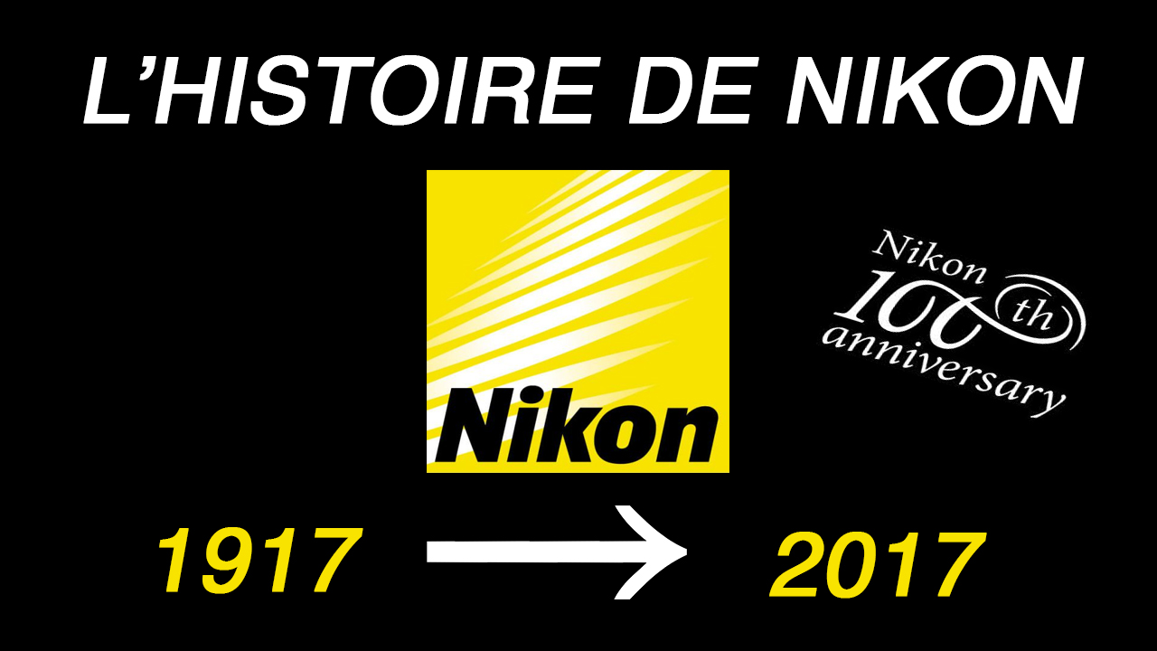 L 39 histoire de nikon conf rence salon de la photo 2017 for Salon de la photo 2017